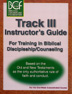 Track 3 Instructor's Guide